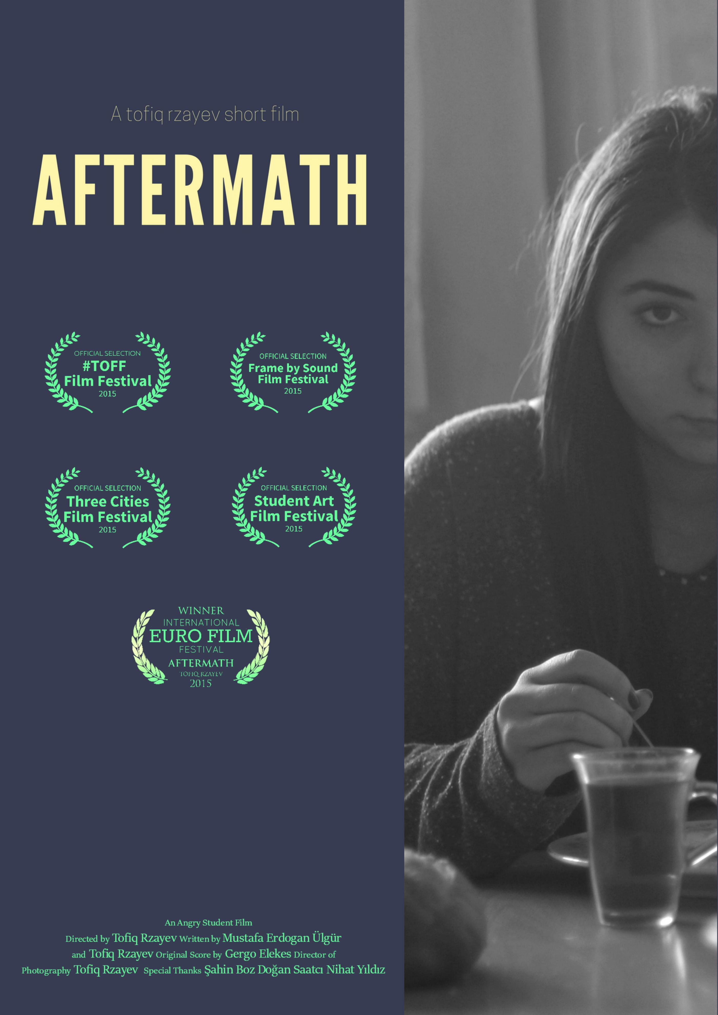 Aftermath 2014 Full Movie