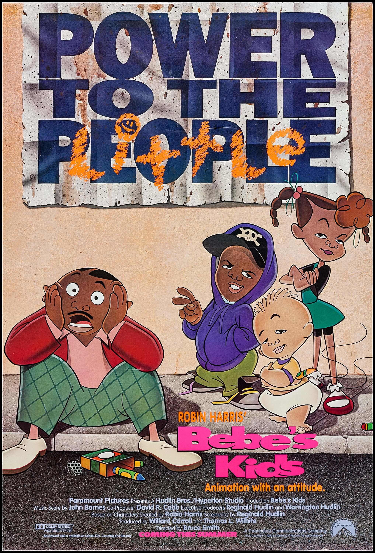 Bébé's Kids (1992) - IMDb