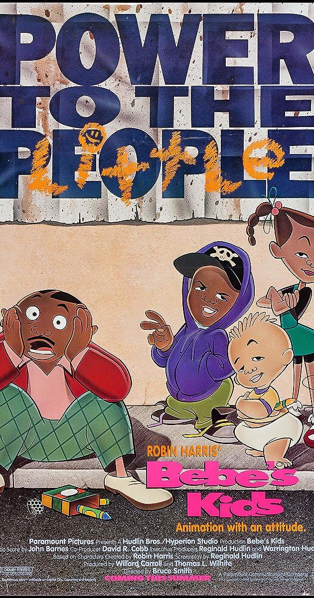 Bebe S Kids 1992 Imdb