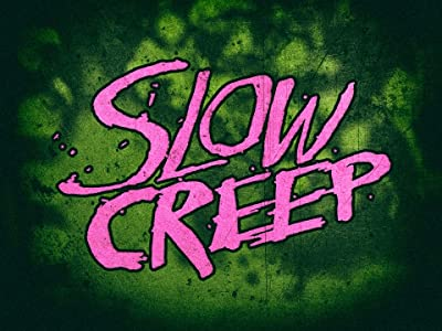 Downloadable free movie psp Slow Creep by none [720