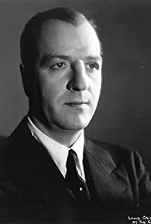 Louis Calhern Picture