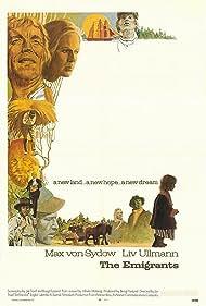 Utvandrarna (1971)