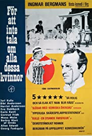 All These Women (1964) Poster - Movie Forum, Cast, Reviews