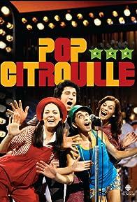 Primary photo for Pop Citrouille