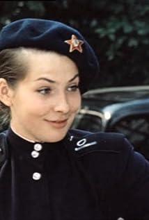 Natalya Danilova Picture