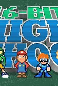 16-Bit High School (2014)