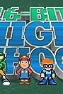 16-Bit High School (2014) Poster