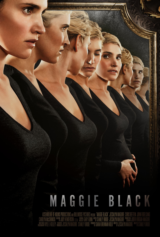 Maggie Black (2017) - IMDb