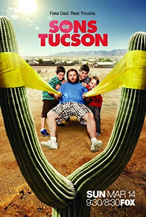 Where to stream Sons of Tucson