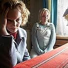 Carina Wiese and Sonja Gerhardt in Deutschland 83 (2015)