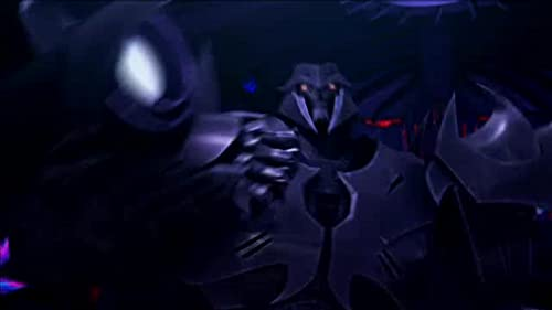 Transformers Prime: One Shall Stand: Clip 3