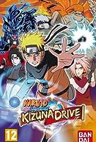 Naruto Shippûden: Kizuna Drive