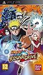 Naruto Shippûden: Kizuna Drive (2010) Poster