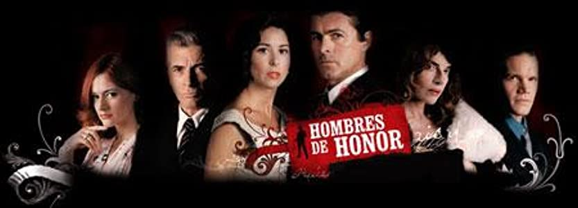 Sitios web para descargas de películas gratis para iphone Hombres de honor: Episode #1.103  [HDRip] [640x640] [2k] by Daniel Barone, Jorge Bechara