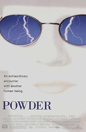 Powder Poster Image
