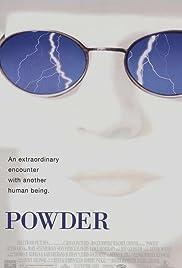 Powder(1995) Poster - Movie Forum, Cast, Reviews