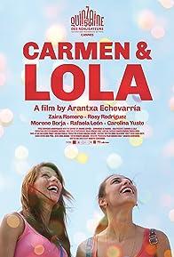 Primary photo for Carmen & Lola