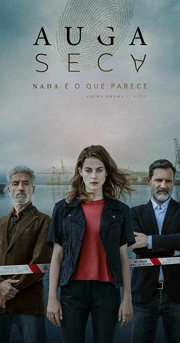 Download Auga Seca or watch streaming online complete episodes of  Season1 in HD 720p 1080p using torrent