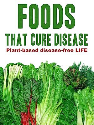 Movie Foods That Cure Disease (2018)