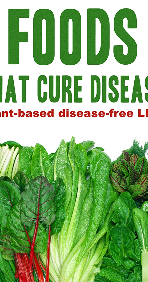 Subtitle of Foods That Cure Disease