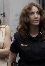 Ana Belena in Sangre de mi tierra (2017)