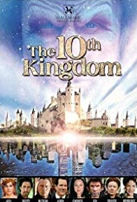Primary photo for The 10th Kingdom: The Making of 'The 10th Kingdom'