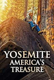 Yosemite: America's Treasure (2020)