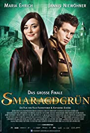 Smaragdgrün (2016) Poster - Movie Forum, Cast, Reviews