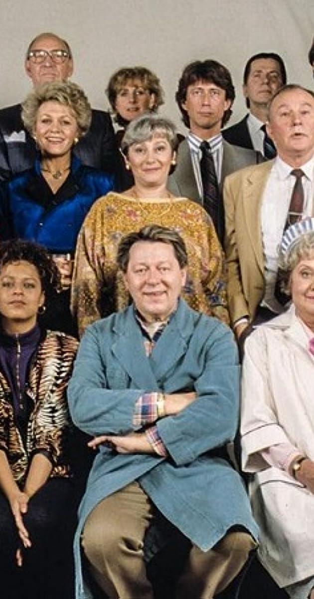 Varuhuset Tv Series 19871989 Imdb