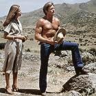 Barbara Bach and Joe Lewis in Jaguar Lives! (1979)