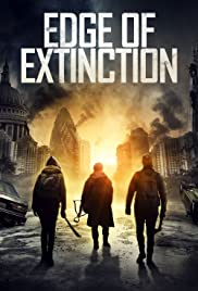 Edge of Extinction (2020) The Brink 720p