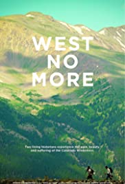 West No More Poster