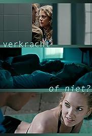 Verkracht of Niet? Poster