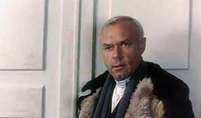 Tem, kto ostayotsya zhit ((1982))