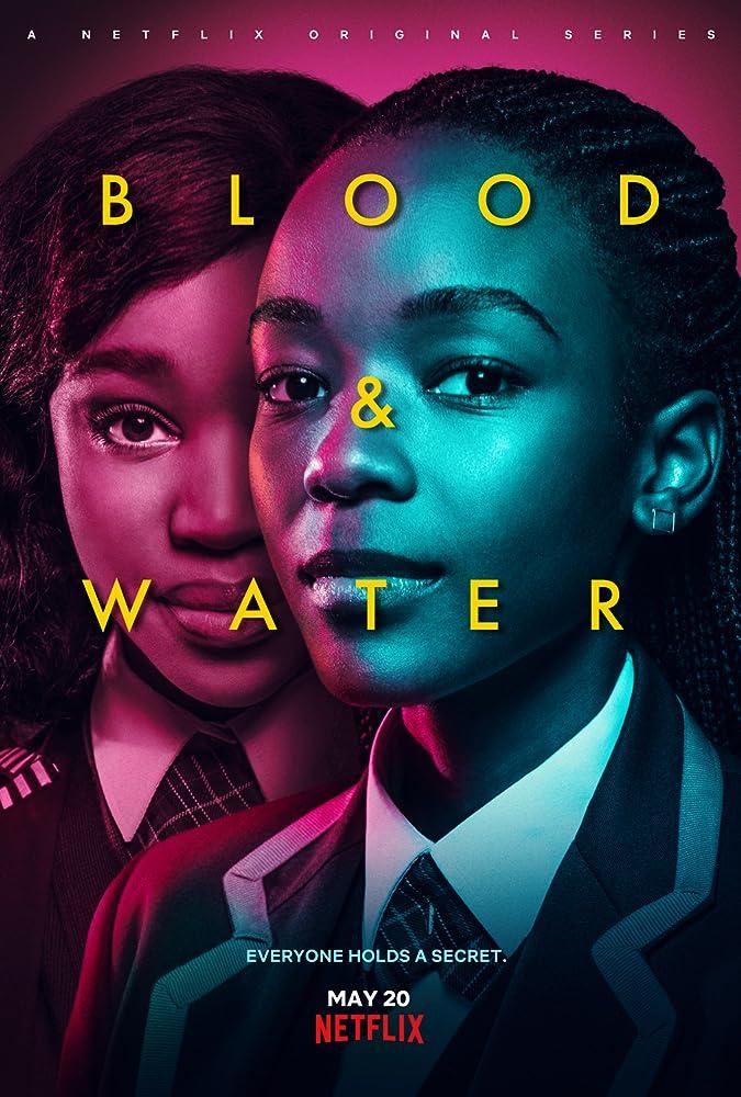 Kraujas ir vanduo (1 Sezonas) (2020) online