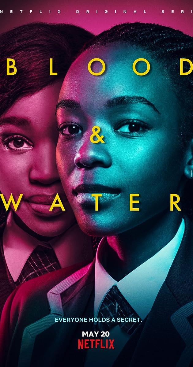 Blood & Water (TV Series 2020– ) - IMDb