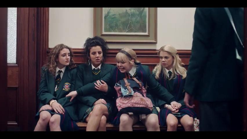 Derry Girls Tv Series 2018 Imdb