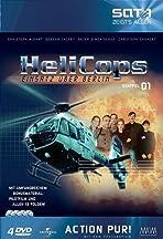 HeliCops - Einsatz über Berlin