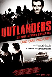 Outlanders Poster
