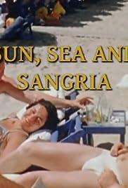 Sun, Sea and Sangria Poster
