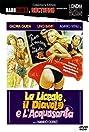 La liceale, il diavolo e l'acquasanta (1979) Poster