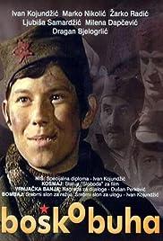 Bosko Buha Poster
