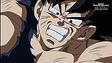 Il seme dell'universo minaccioso! Kamioren's Rampage !!