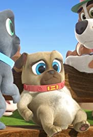 Puppy Dog Pals Suitcase Switcheroo More Cowbell For Bob Tv Episode 2020 Imdb