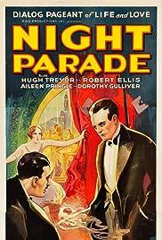 Night Parade Poster