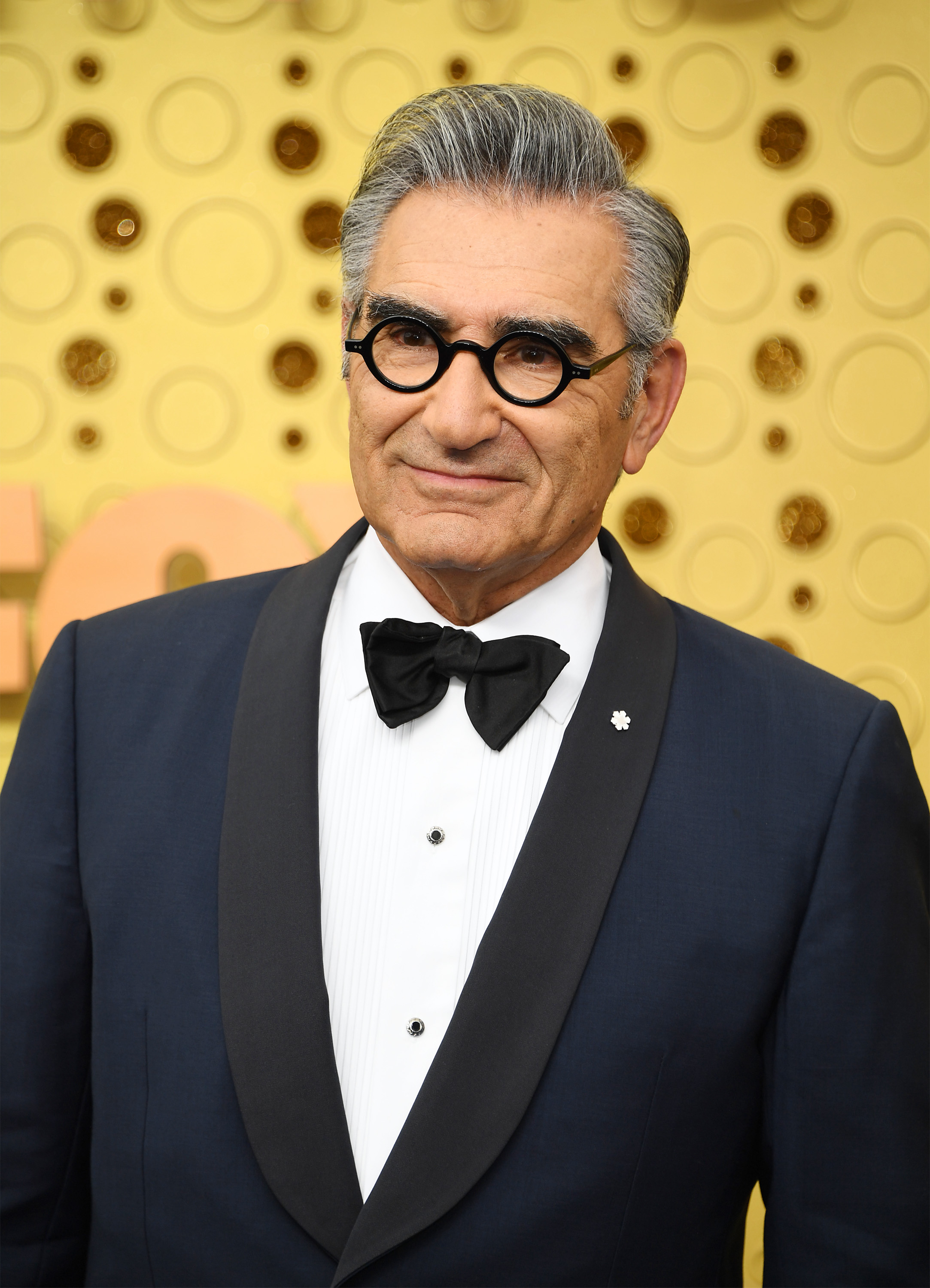 Eugene Levy at an event for The 71st Primetime Emmy Awards (2019)