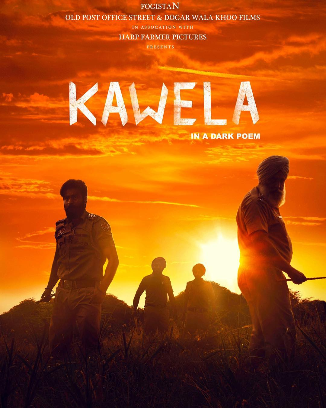 Kawela (2017) Punjabi Full Movie 720p HDRip 1.1GB ESubs Download