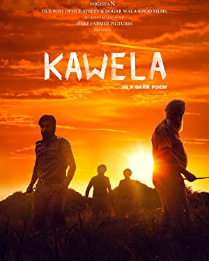 Kawela Poster
