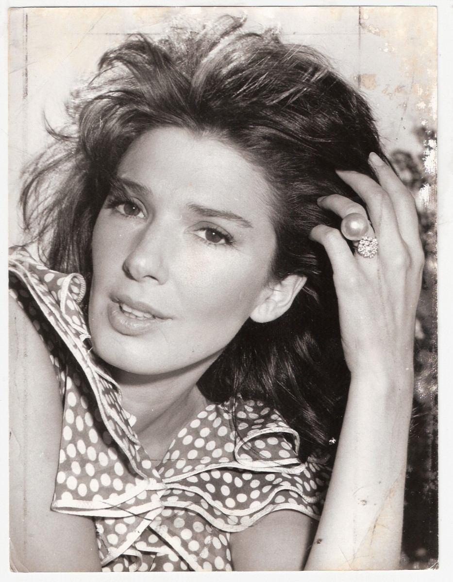 Ana Ofelia Murguía - IMDb