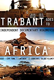 Trabant Goes to Africa Poster